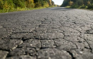 Deterioration of asphalt pavements