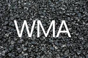 Warm Mixed Asphalt (WMA)