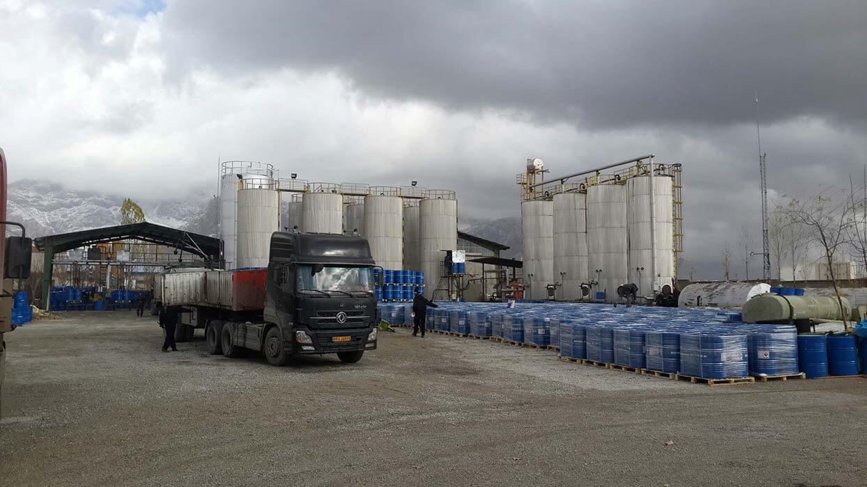 Asphalt & Bitumen West Co.